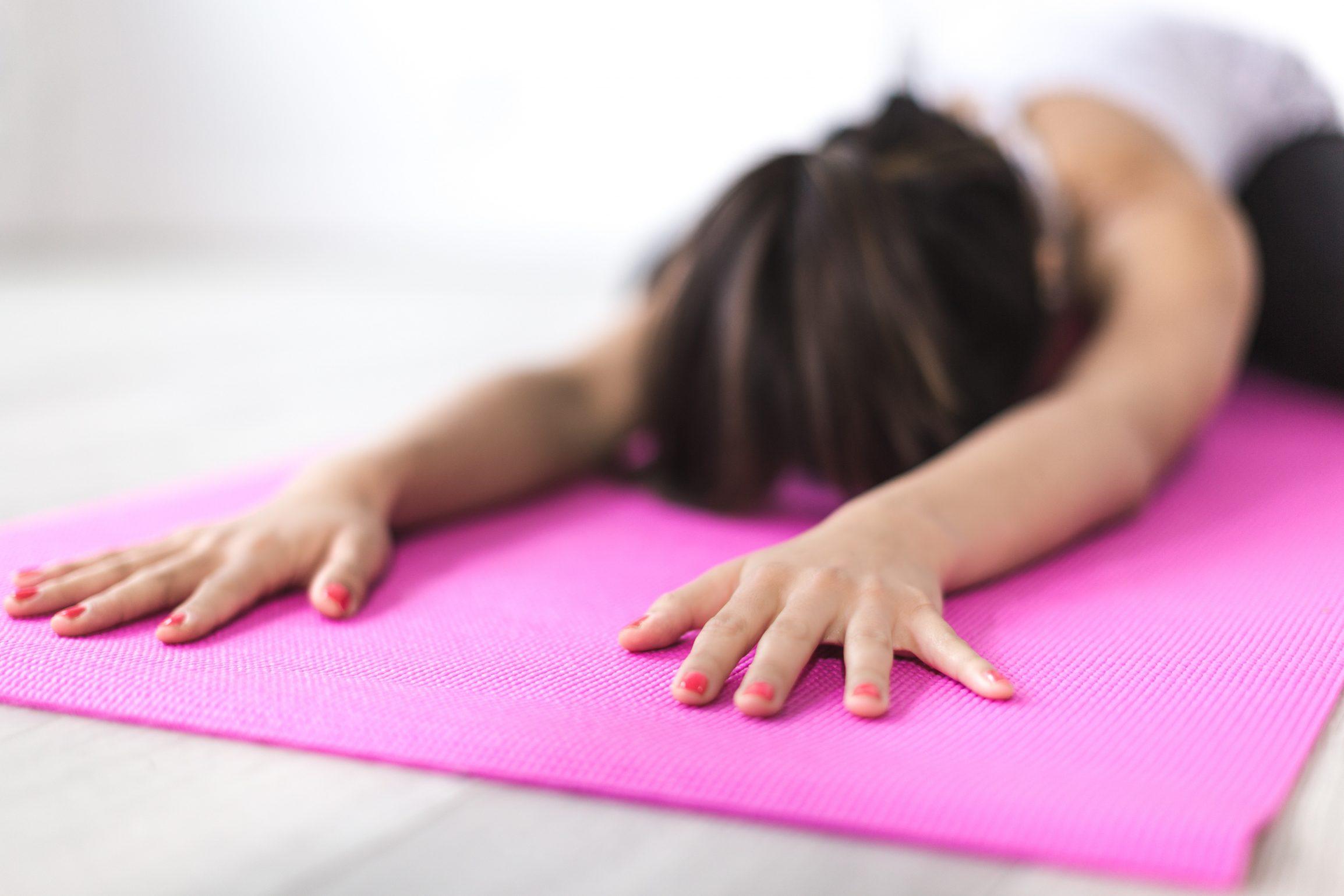Stretching und aktive Regeneration nach großer Anstrengung